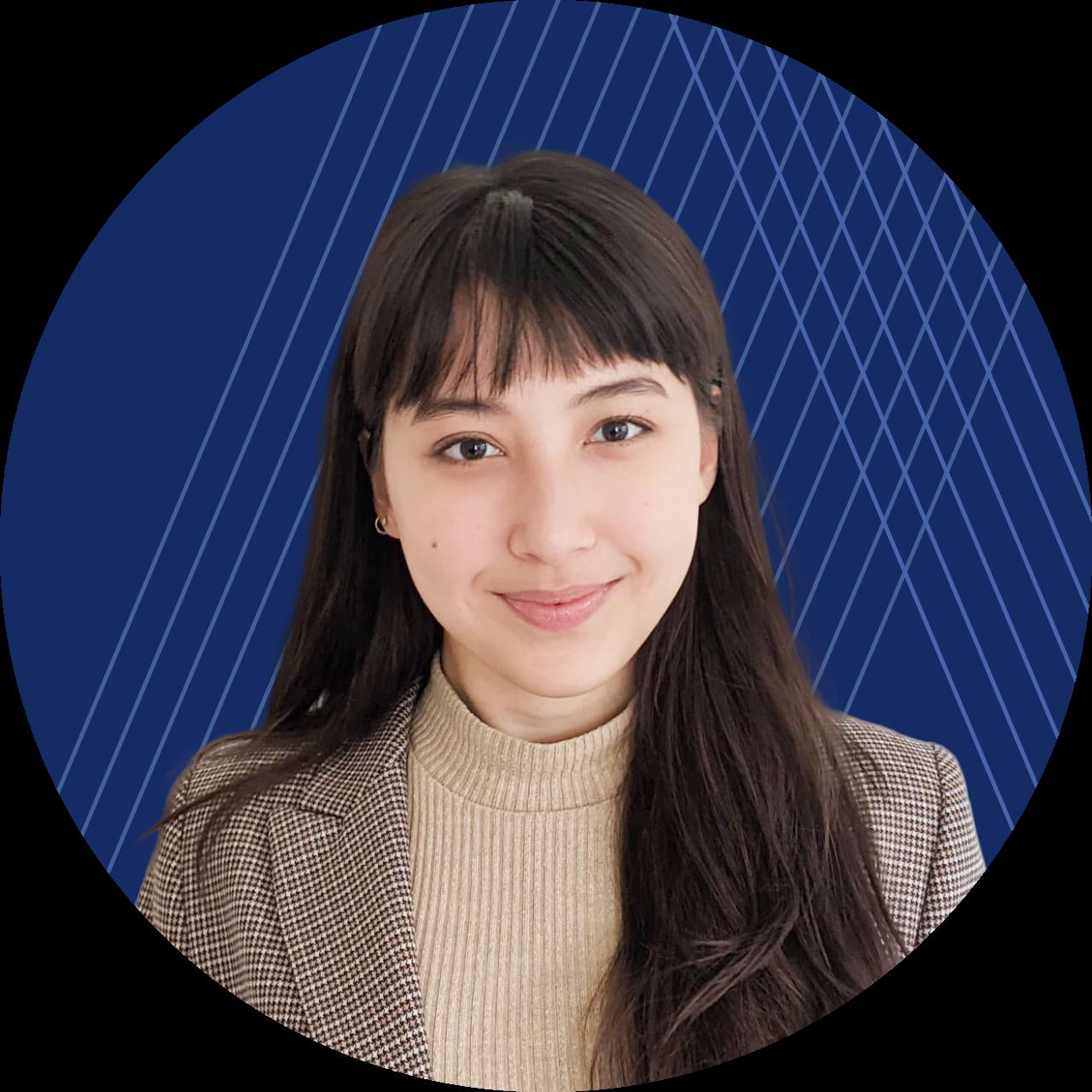 Chantal Imfeld, Marketing Intern von Yokoy