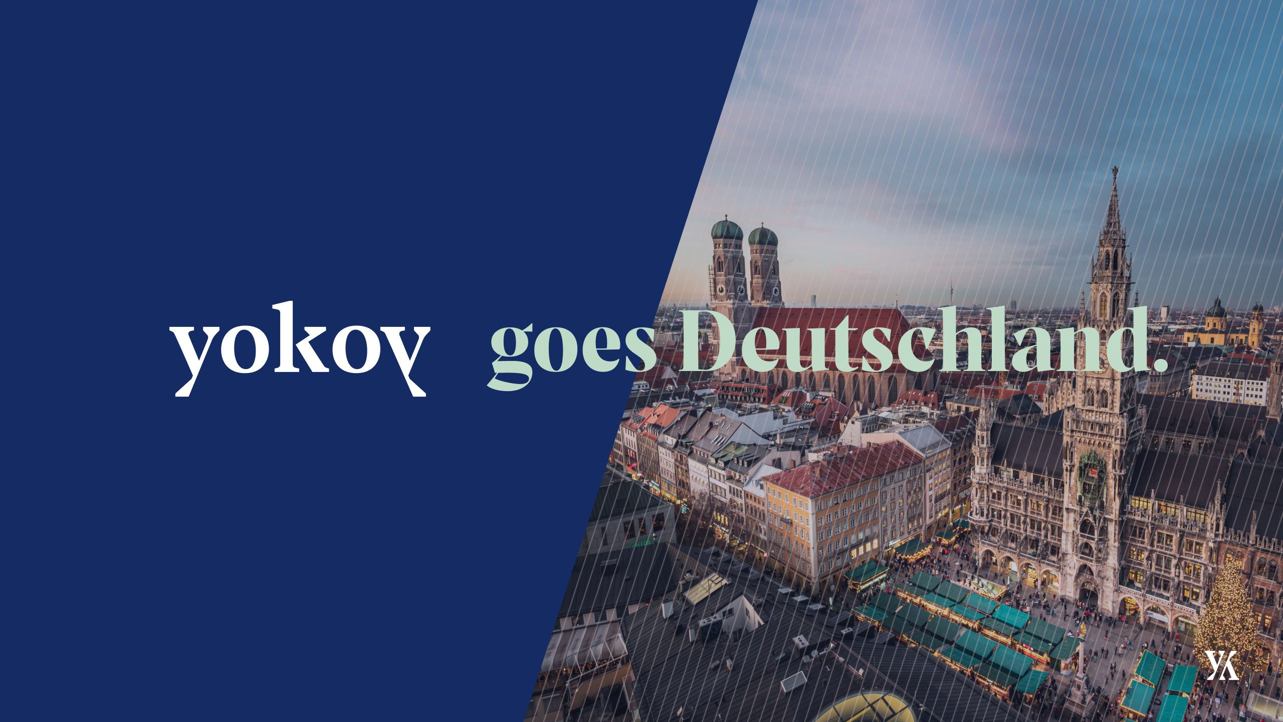 Yokoy goes Deutschland